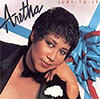 Jump To It / Aretha Franklin