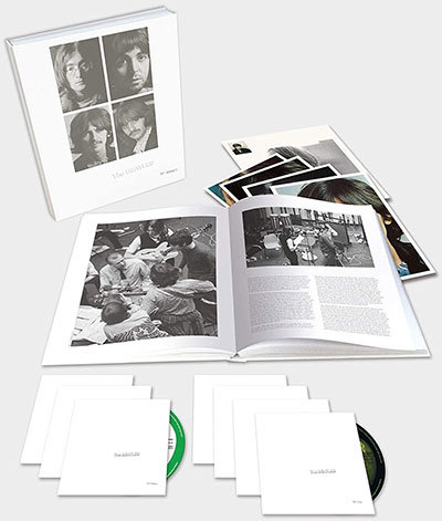 The Beatles Super Deluxe Edition / The Beatles