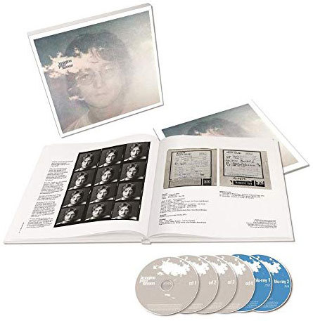 Imagine Ultimate Collection / John Lennon
