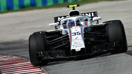 2018F1予選逆ポール選手権第12戦結果