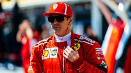 ライコネン、2020年までフェラーリ?