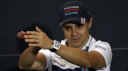 元F1優勝経験者のマッサん「2024 パリ オリンピックで電動カートを競技にするのが最終目標」