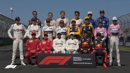 F1ドライバーの年俸