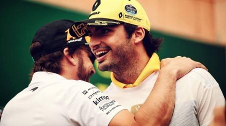 F1シリーシーズン情報:マクラーレン、レッドブル、サインツ、ガスリー