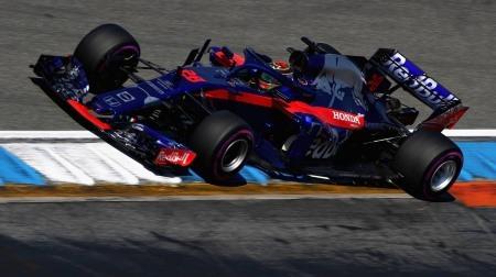 トロロッソの2019F1ドライバーはモンツァで発表か?