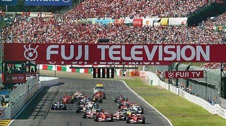F1日本GP・鈴鹿の開催継続の発表は来週のモンツァで