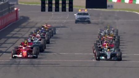 F1日本GP・鈴鹿開催はまだ危うい状況