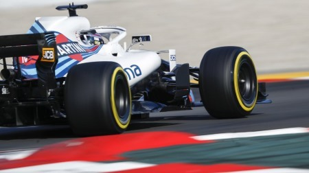ウィリアムズはロシア人ドライバーで固める?