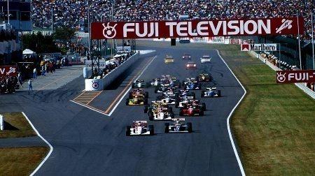 F1日本GP・鈴鹿が複数年契約を更新
