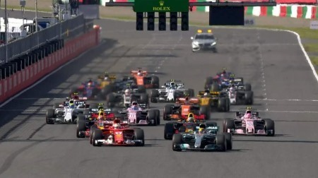 F1日本GP・鈴鹿は3年契約