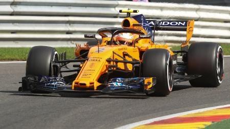 2018年F1予選逆ポール選手権第13戦結果