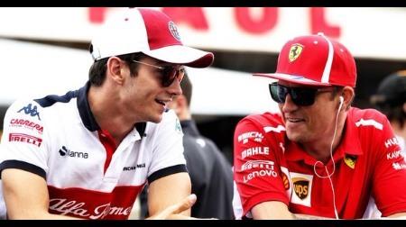 ライコネン、フェラーリ放出か?