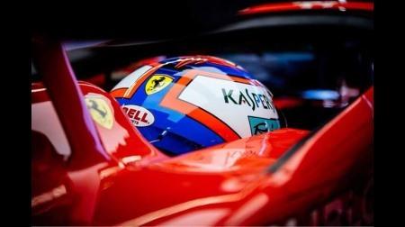 ライコネン、フェラーリ離脱か?