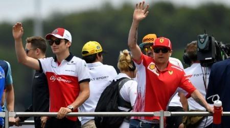 フェラーリは結局ライコネン続投か?