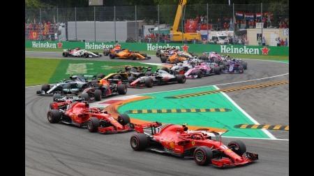 F1エンジン(PU)制度は継続へ