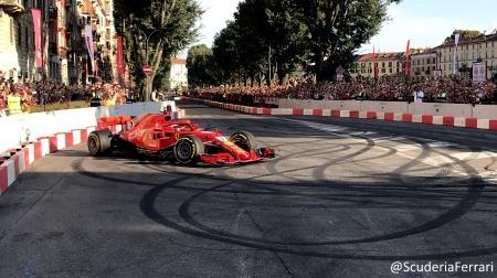 F1の人気の変遷