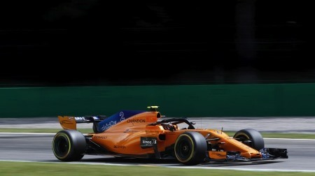 2018F1予選逆ポール選手権第14戦GP結果