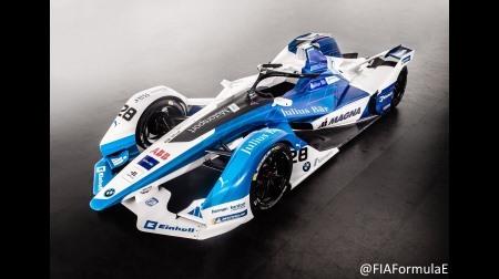 BMW FEが体制発表