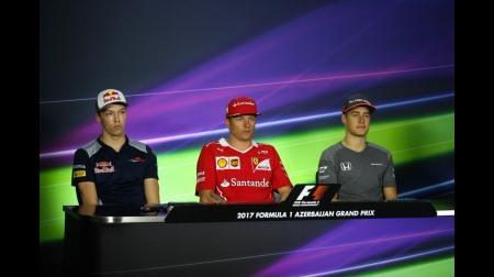 バンドーンはフェラーリ移籍の可能性?