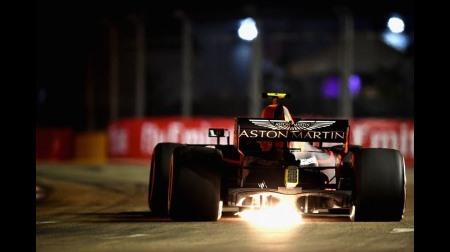 フェルスタッペン、F1ロシアGPでPU載せ換えへ