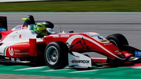 ミック・シューマッハ、F1への道広がる?