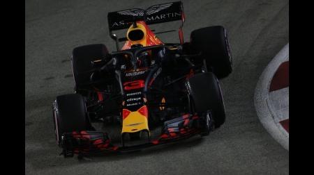レッドブル、F1ロシアGPでペナルティへ