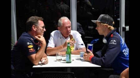 トロロッソ・ホンダの2019ドライバーはF1ロシアGPで発表へ