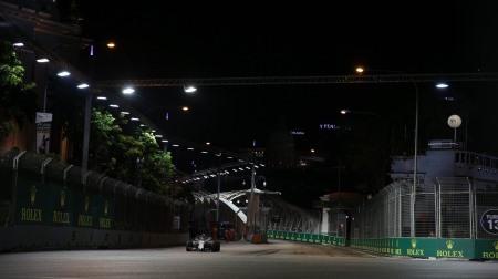 2018F1予選逆ポール選手権第15戦結果