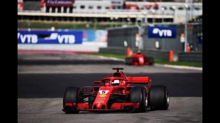 フェラーリ、PUのインチキができず低迷