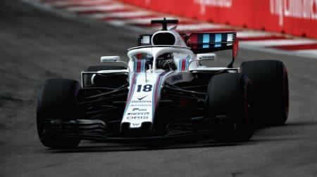 2018F1予選逆ポール選手権第16戦結果