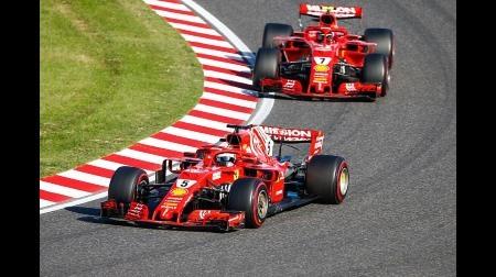 フェラーリ、タイトル争いの重要な局面でお家騒動を展開