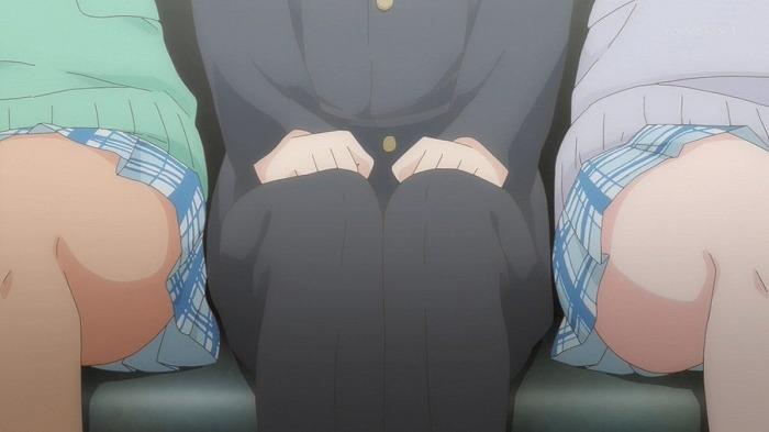 すのはら荘 10話6