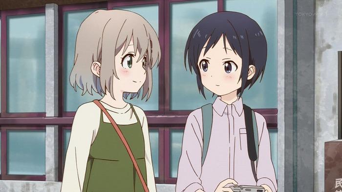ヤマノス3 09話