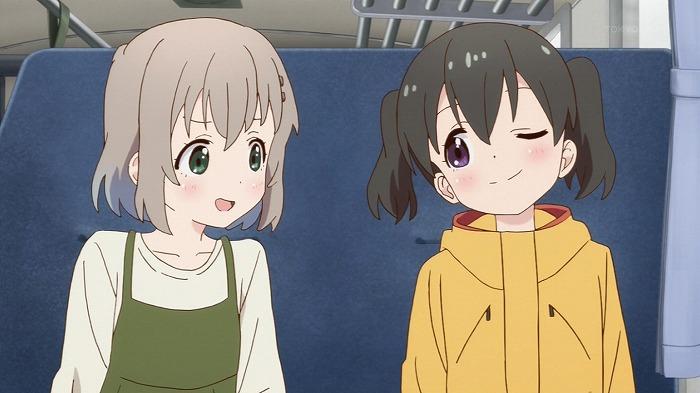 ヤマノス3 09話54