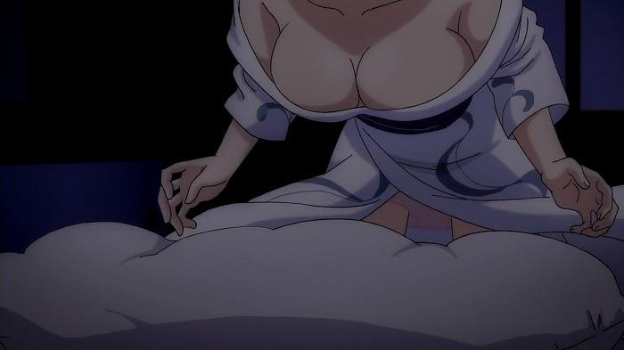幽奈さん 09話57