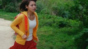相武紗季 日商システム「私だけの未来へ」篇0003