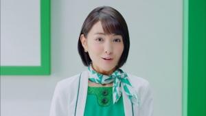 葵わかな mineo(マイネオ) 「フィギュア」篇0007