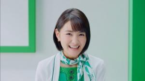 葵わかな mineo(マイネオ) 「フィギュア」篇0008