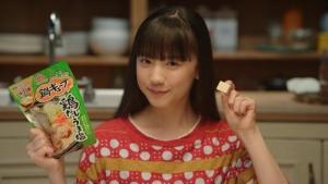 芦田愛菜/鍋キューブ 「鶏だし・うま塩」編0003