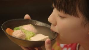 芦田愛菜/鍋キューブ 「鶏だし・うま塩」編0010