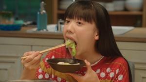 芦田愛菜/鍋キューブ 「鶏だし・うま塩」編0015