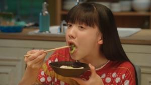 芦田愛菜/鍋キューブ 「鶏だし・うま塩」編0016