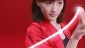 綾瀬 はるか SKⅡ「肌にキレイのパワーを、あげたい?」0006