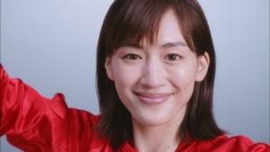 綾瀬 はるか SKⅡ「肌にキレイのパワーを、あげたい?」0011