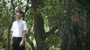 堀切サラ/きみの名の桜を咲かそう0006