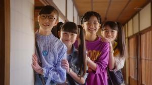 マジマジョピュアーズ!第20話『オバケなんて怖くない』0043