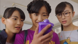 魔法×戦士 マジマジョピュアーズ!第24話『書道教室で大ピンチ!』0003