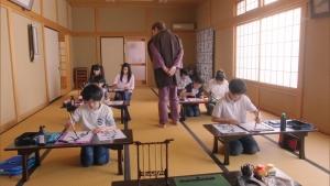 魔法×戦士 マジマジョピュアーズ!第24話『書道教室で大ピンチ!』0004