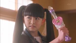 魔法×戦士 マジマジョピュアーズ!第24話『書道教室で大ピンチ!』0020