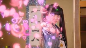 魔法×戦士 マジマジョピュアーズ!第24話『書道教室で大ピンチ!』0022